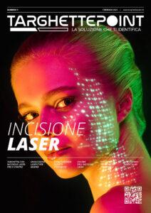 incisione laser